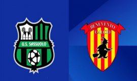 Soi kèo Benevento vs Sassuolo, 01h45 ngày 13/4 - Serie A
