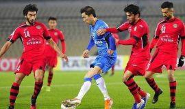 Soi kèo Shabab Al Ahli vs Istiklol Dushanbe, 02h00 ngày 28/4