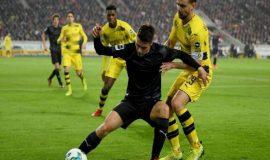 Soi kèo Stuttgart vs Dortmund, 23h30 ngày 10/4 - Bundesliga