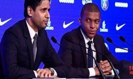 Tin thể thao 9/4: Kylian Mbappe bất ngờ chọn gia nhập Real