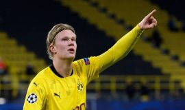 Tin thể thao chiều 29/5 : Erling Haaland ở lại Dortmund