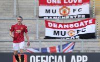 Bóng đá Anh 11/5: Max Taylor xác nhận chia tay MU