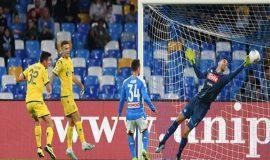 Dự đoán kèo Tài Xỉu Napoli vs Verona (1h45 ngày 24/5)