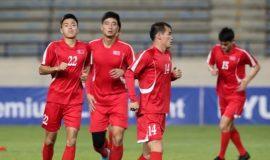 Triều Tiên rút khỏi vòng loại World Cup 2022?