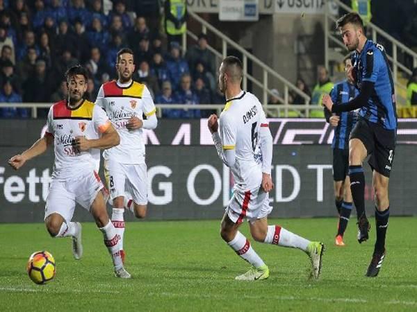 Nhận định bóng đá Atalanta vs Benevento, 01h45 ngày 13/5