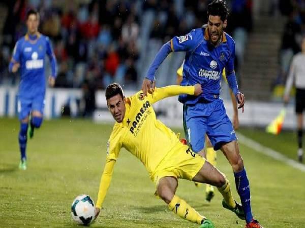 soi kèo Villarreal vs Getafe
