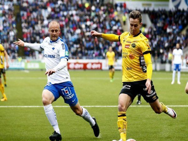 Soi kèo Elfsborg vs Norrkoping, 23h30 ngày 24/5 - VĐQG Thụy Điển