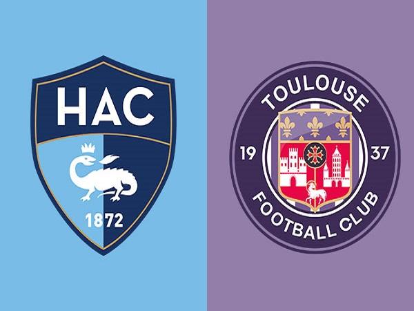 Soi kèo Le Havre vs Toulouse – 00h00 05/05, Hạng 2 Pháp