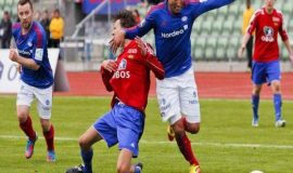 Soi kèo Molde vs Valerenga, 01h00 ngày 28/5 - VĐQG Na Uy