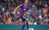 Tin chuyển nhượng ngày 7/5: Barca tìm người thay Busquets