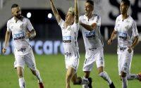 Dự đoán soi kèo Santos vs Juventude