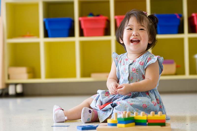 Phát triển ngôn ngữ của trẻ giai đoạn 2-3 tuổi