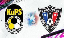 Soi kèo KuPS vs Inter Turku – 22h30 14/06/2021, VĐQG Na Uy