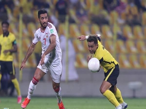 Tin thể thao 4/6: HLV UAE chia sẻ điều giúp họ chiến thắng Malaysia