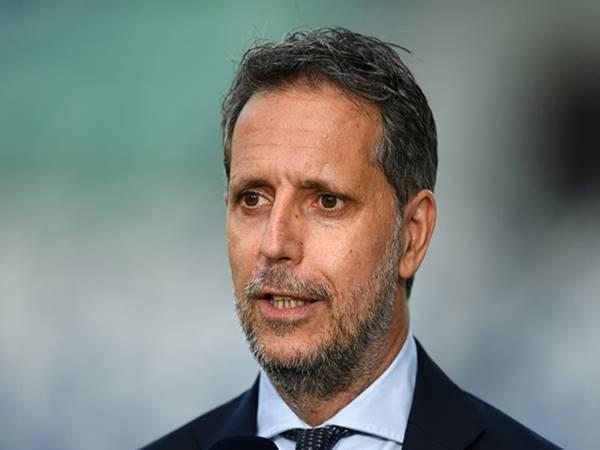 Tin thể thao trưa 8/6: Tottenham bổ nhiệm người cũ Juve