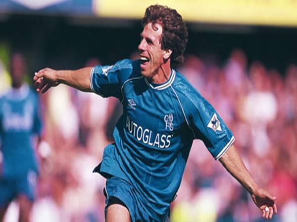 Top 7 tiền đạo Chelsea xuất sắc nhất trong mọi thời đại