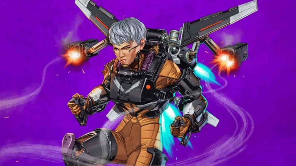 Apex Legends: Bocek và Spitfire đang được Nerfed NGAY HÔM NAY
