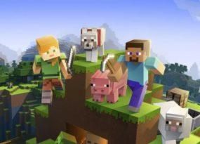 Minecraft hiện được xếp hạng R ở Hàn Quốc