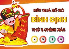 Thống kê XSBDI 29/7/2021 chốt lô VIP Bình Định cùng cao thủ