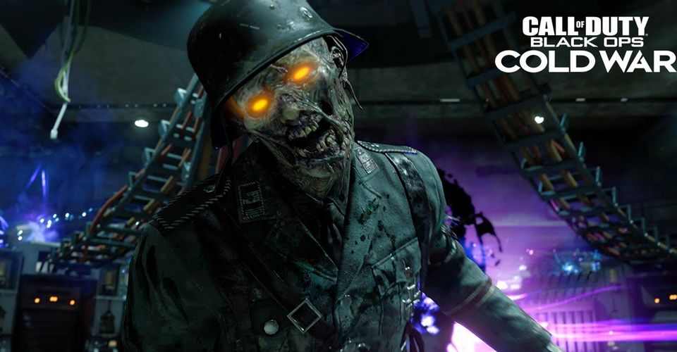 Video mới giới thiệu sự tiến hóa của Call of Duty Zombies từ World at War sang Call of Duty: Black Ops Cold War