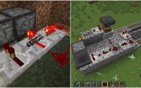 Minecraft: Cách tạo và sử dụng bộ lặp Redstone