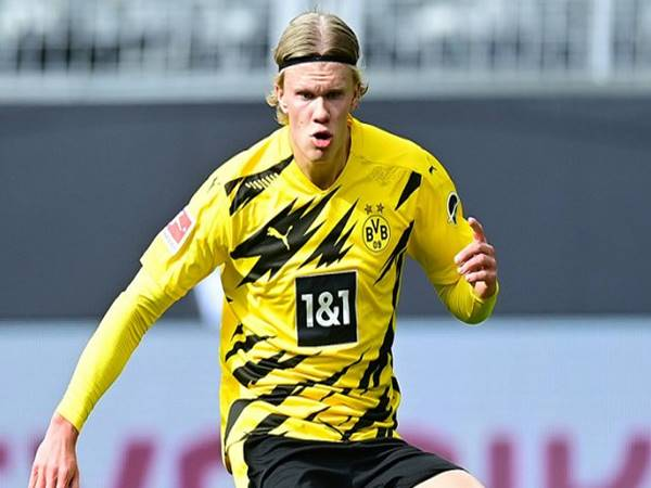 Tin chuyển nhượng 30/7: Dortmund không bán Haaland cho Chelsea
