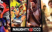 Có chỗ cho Game khoa học viễn tưởng được đồn đại của Naughty Dog?