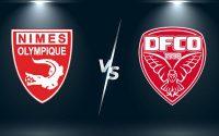 Nhận định Nimes vs Dijon – 20h00 31/07, Hạng 2 Pháp