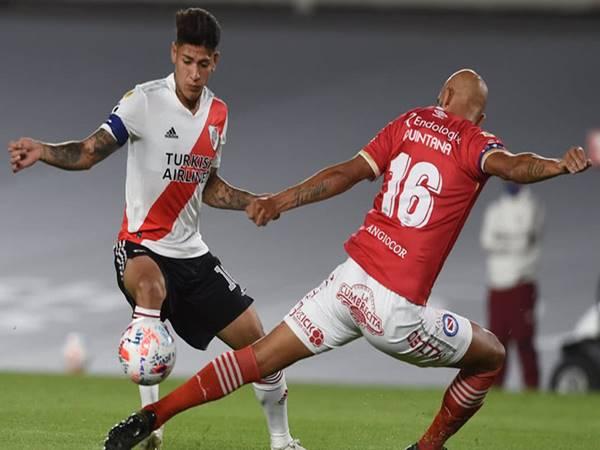 Soi kèo bóng đá River Plate vs Argentinos Juniors, 7h30 ngày 15/7