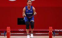 Thể thao tối 27/7: Nữ đô cử Philippines giành HCV lịch sử