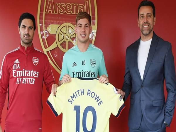 Tin chuyển nhượng 23/7: Aston Villa từ bỏ việc theo đuổi Smith Rowe