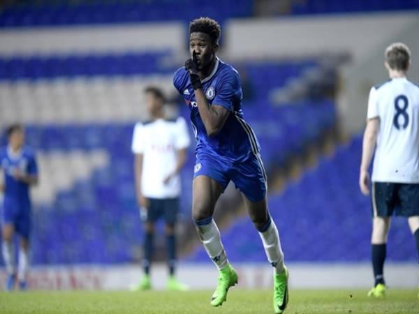 Tin thể thao 13/7: Chelsea sẵn sàng để sao trẻ Ike Ugbo rời đi