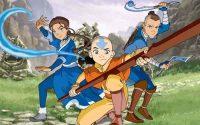 The Last Airbender: Game nhập vai trên máy tính bảng dành cho người hâm mộ Avatar