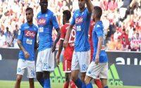 Nhận định bóng đá Wisla Krakow vs Napoli (23h00 ngày 4/8)