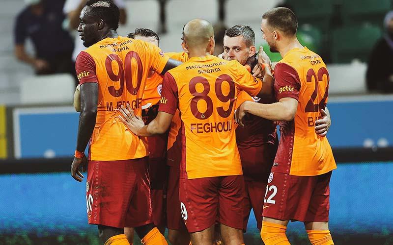 Nhận định, soi kèo Randers vs Galatasaray, 00h00 ngày 20/08