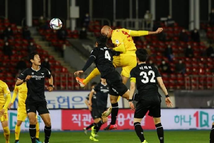 Nhận định, soi kèo Gwangju FC vs Seongnam FC, 17h00 ngày 24/8