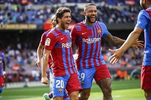nhận định barcelona vs Granada 21/9