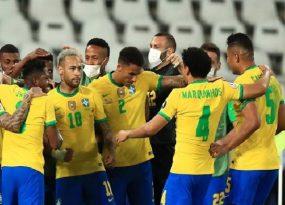 Nhận định, Soi kèo Brazil vs Peru, 07h30 ngày 10/9 - VL World Cup 2022