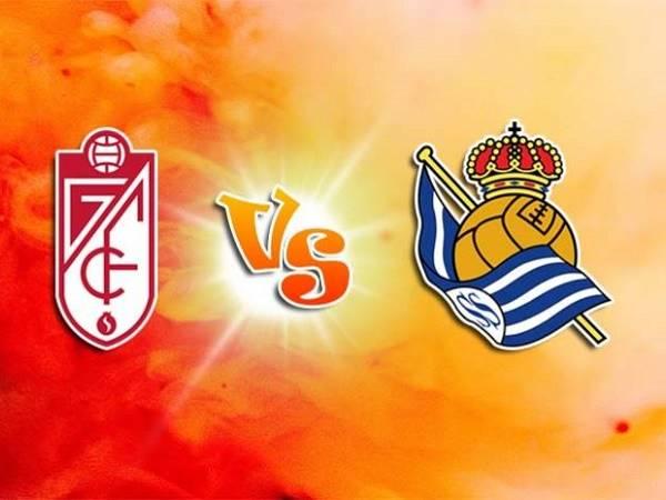 Soi kèo Granada vs Real Sociedad – 00h30 24/09, VĐQG Tây Ban Nha