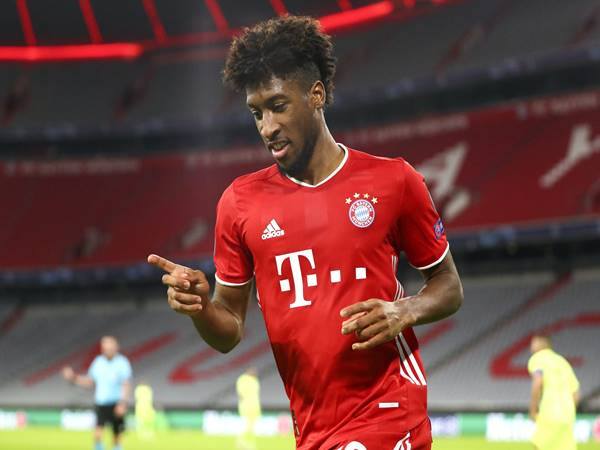 Tin thể thao 10/9: Liverpool đấu Man City vì sao Bayern Munich