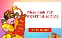 Nhận định VIP SXMT 15/10/2021