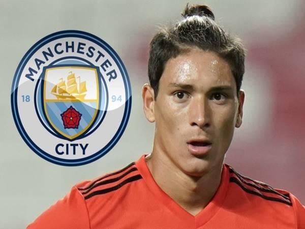 Chuyển nhượng BĐ Anh trưa 4/10: Man City tự tin ký sao Benfica