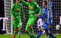 Soi kèo bóng đá Hertha Berlin vs Monchengladbach, 23h30 ngày 23/10